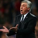 Barca Kalah, Ancelotti Shock