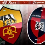 Prediksi Pertandingan Cagliari vs AS Roma 6 April 2014 Serie A Liga Italia