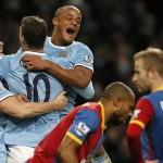 Prediksi Pertandingan Crystal Palace vs Manchester City 27 April 2014 Liga Premier Inggris
