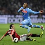 Prediksi Pertandingan Inter Milan vs SSC Napoli 27 April 2014 Serie A Liga Italia