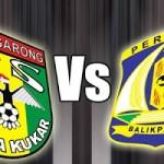 Prediksi Pertandingan Mitra Kukar vs Persiba Balikpapan 12 April 2014 ISL