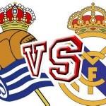 Prediksi Pertandingan Real Sociedad vs Real Madrid 6 April 2014 La Liga Spanyol