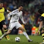 Ancelotti: Ronaldo Sehat Saja Kok