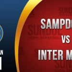 Prediksi Pertandingan Sampdoria vs Inter Milan 13 April 2014 Serie A Liga Italia