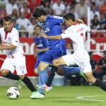 Prediksi Pertandingan Sevilla vs Valencia 25 April 2014 UEFA Europa League