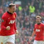 Dante: Rooney Bukan Lawan Yang Mudah