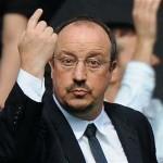 Benitez: Kalah Dari Parma Hal Biasa