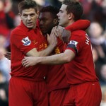 Sturridge: Kami Menang Untuk Gerrard