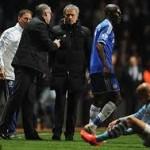 agen judi bola Mourinho Dan Juga Ramires Sedang Menantikan Hukuman FA
