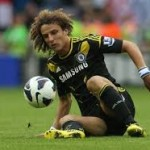 agen liga Jose Mourinho : David Luiz Bagaikan Monster