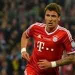 Bayern Tegaskan Mandzukic Akan Bertahan