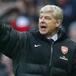 Wenger : Posisi 4 Besar Arsenal Dalam Bahaya