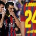 cara daftar agen Barcelona Tekuk Dari Tuan Rumah Granada Dengan Skor 1-0