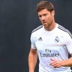 Alonso Terkagum Dengan Gol Dari Gareth Bale