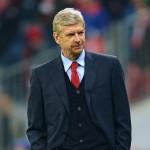 Wenger Layak Dapat Kesempatan