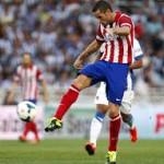 Mario Suarez Tak Perduli Mourinho Bersama Chelsea