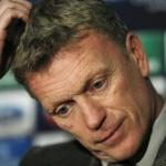 Manchester United Resmi Bebas tugaskan David Moyes