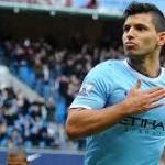 Pellegrini : Aguero Siap Hadapi Liverpool