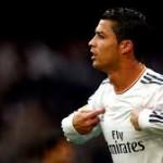 Cristiano Ronaldo Ternyata Cedera Lebih Serius
