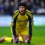 Petr Cech : 4 Pemain Bertahan Chelsea Buat Saya Lebih Aman