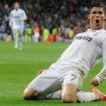 Madrid Tetap Sukses Tanpa Cristiano Ronaldo