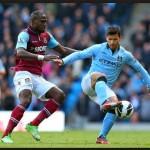 Prediksi Pertandingan Manchester City vs West Ham United 11 Mei 2014 Liga Premier Inggris