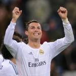 Ronaldo: Terima Kasih Teman Lamaku
