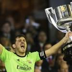 Raul: Casillas Tak Banyak Membantu