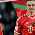 Lahm : Tujuan Utama Bayern Munchen Bukanlah Seperti Barcelona