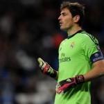 Iker casillas : Perayaan Trofy Liga Champions Sudah Hampir Berakhir