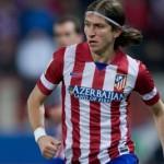 Filipe Luis Akan Fokus Pada Atletico Madrid