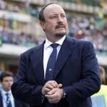 Benitez Ingin Insigne Tampil DI Piala Dunia 2014