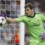 Iker Casillas : Raih Liga Champions Menjadi Sebuah Hal Fantastis