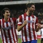 Tiago : Diego Simeone Layaknya Tuhan Di Atletico Madrid