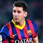 Messi Ucapkan Rasa Penyesalan Dirinya