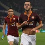 Pjanic Lanjutkan Karir Di Roma