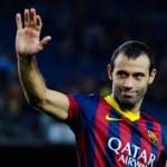 Mascherano Bela Lionel Messi Dari Kritikan