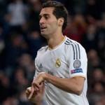 Arbeloa Ingin Kosta Gabung Real Madrid
