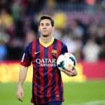 Messi Sesalkan Keputusan Gerardo Martino