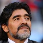 Maradona Berencana Permalukan Tuan Rumah Brazil