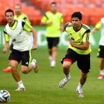 Costa: Hamstring Tak Ganggu Lagi