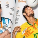 Neymar: Messi Bukan Orang Jahat