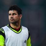 Costa: Mungkin Saya Berseragam Biru Musim Depan