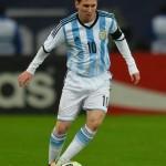Messi Yang Sekarang, Cukup Mapan