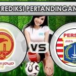 Prediksi Pertandingan Sriwijaya FC vs Persija Jakarta 8 Juni 2014 ISL