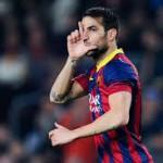 Barcelona Buka Peluang Untuk Penawaran Cesc Fabregas