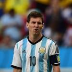 Hadapi Belanda, Tugas Terberat Bagi Messi