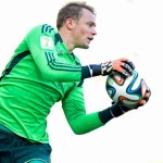 Zoff: Neuer Tidak Ada Duanya