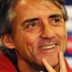 Mancini Tertarik Jadi Pelatih Azzurri