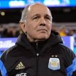 Alejandro Sabella : Kekalahan 1-7 Bukan Hasil Yang Wajar
